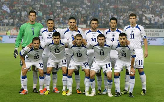 World Cup Appearance Unites BiH Soccer Fans | World Cup