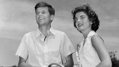 25 Facts About John F. Kennedy