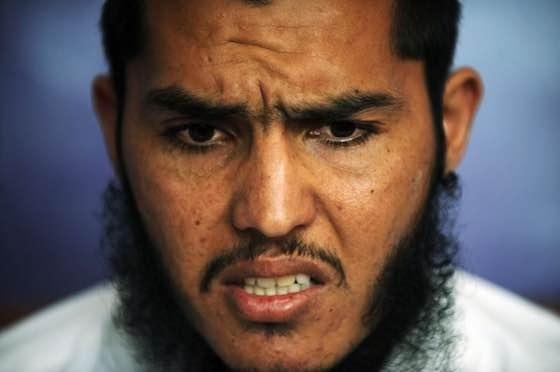 Massoud Hossaini / AFP / Getty Images