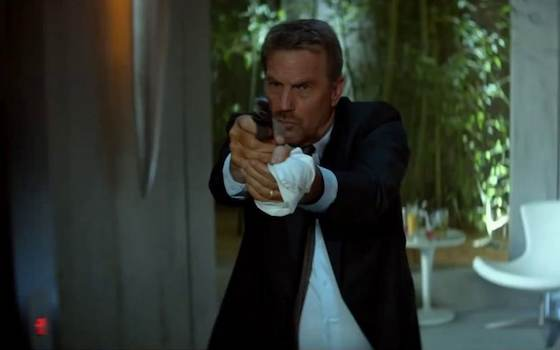 '3 Days to Kill' Movie Review
