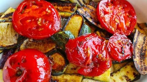 3 Italian Zucchini Recipes Recipe