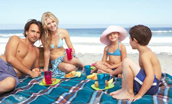 5 Ways to Enjoy Summer with Your Kids