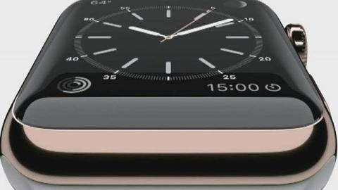 Apple Watch Finally Arrives