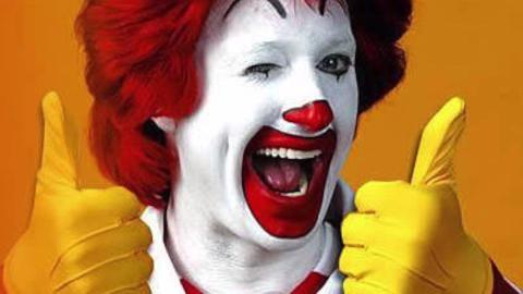 McDonald's May Add Kale to Menu