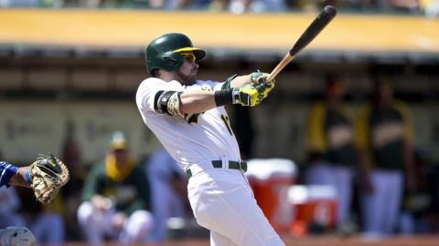Verducci's MLB Preview: 2015 Oakland A's