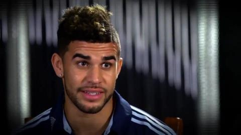 Dom Dwyer Emerging as American MLS Star