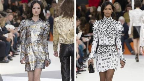 How One Fashion Designer Can Shape Trends