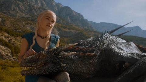 'Game of Thrones': Prepare for Season 5 in Just 2 Minutes