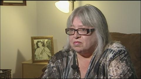 Survivor Describes Impact of Methyl Bromide Poisoning