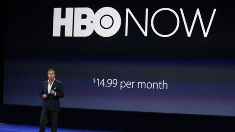 Will HBO Now Move Viewers to Cut the Cord?