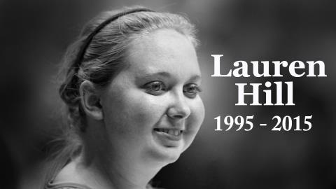 Lauren Hill Inspired Us All with Her Advocacy