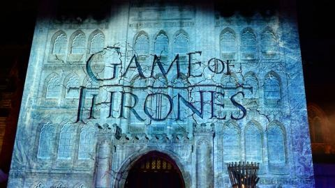 'Game of Thrones' Is the Most Pirated Show on Earth