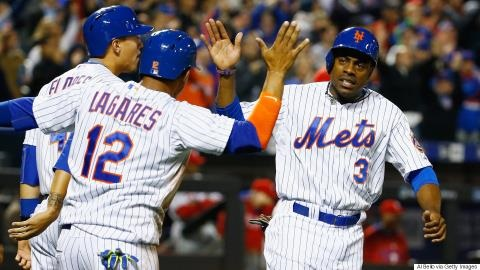 Curtis Granderson: Shortage of Black Baseball Players a 'Big Problem'