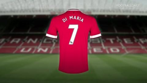Top 10 Best Selling Premier League Player Jerseys 2015
