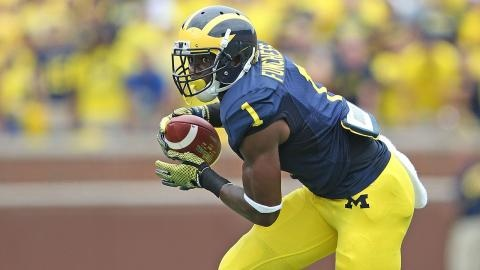 NFL Draft Profile: Devin Funchess