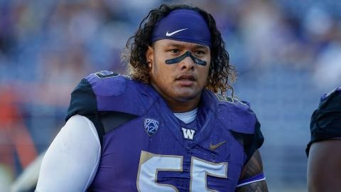 NFL Draft Profile: Danny Shelton
