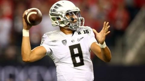 NFL Draft: Which QBs Will Go Too Early?