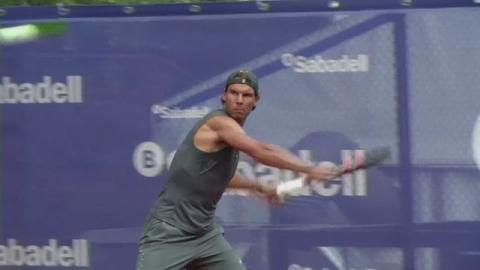Nadal: 'Djokovic Is World's Best'