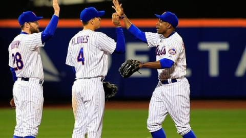 Mets Stay Hot, Nats Walk Off Winners