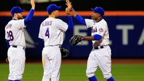 Mets Stay Hot, Nats Walk Off Winners