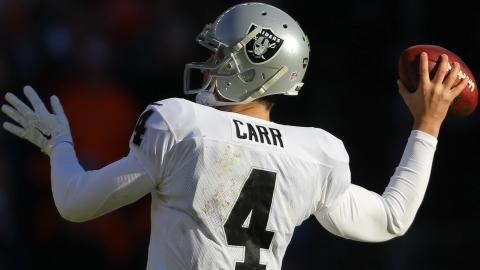 Don Banks 2015 NFL Draft Preview: Oakland Raiders