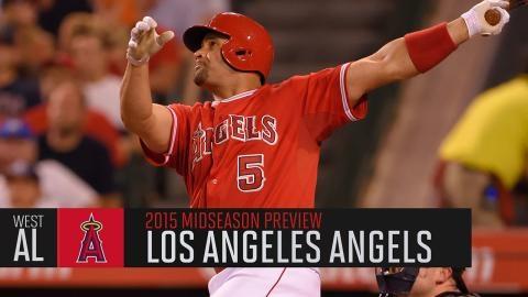 Los Angeles Angels: Midseason Preview