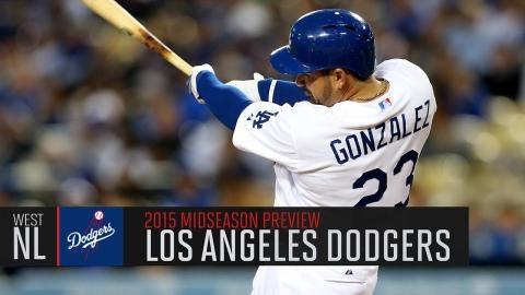 Los Angeles Dodgers: Midseason Preview