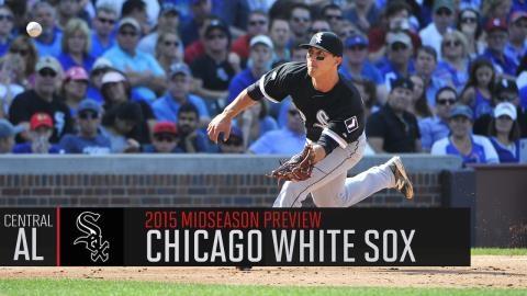 Chicago White Sox: Midseason Preview