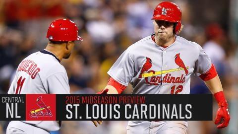 Saint Louis Cardinals: Midseason Preview
