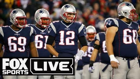 Are the Patriots the Best Team in the NFL?