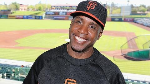 Barry Bonds Belongs in Hall of Fame