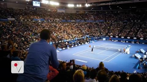 Australian Open Might Be Full of Cheaters
