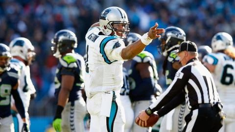 How the Carolina Panthers Made It to Super Bowl 50