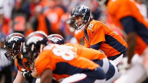 Denver Broncos Road to Super Bowl 50