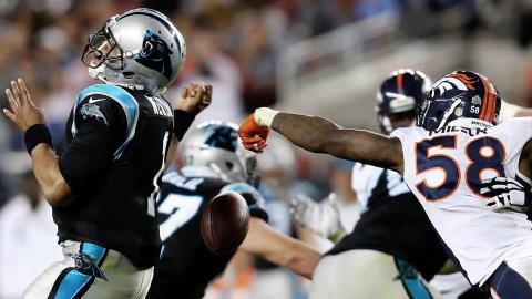 Super Bowl 50 Notes and Records