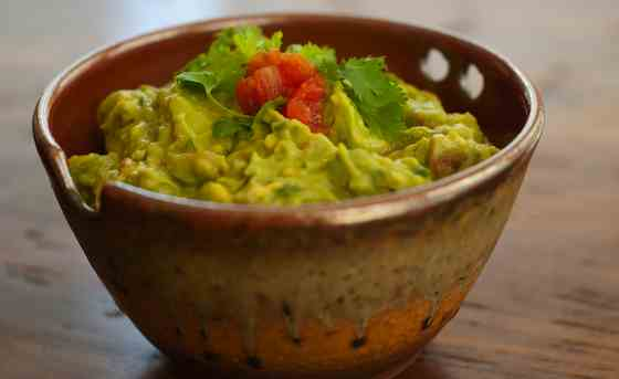 A Fresh Take on Guacamole and Salsa Recipe