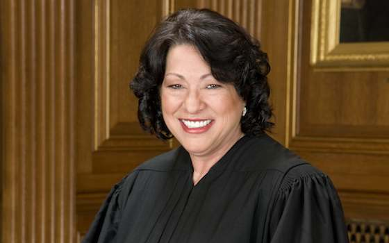 Affirmative Action Finds Brave Defense in Sotomayor's Dissent