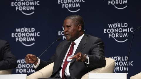 Sub-Saharan Africa's Billionaires