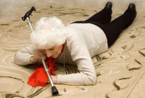 Falls in Older Individuals May Be Preventable