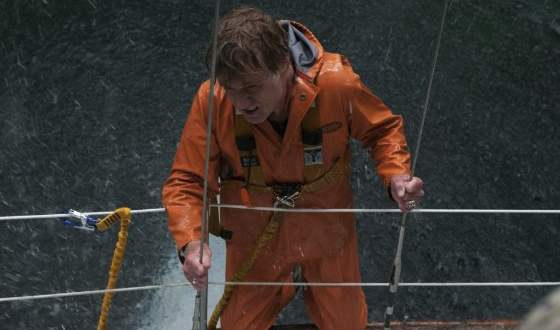 'All Is Lost' Movie Review - Robert Redford  | Movie Reviews Site