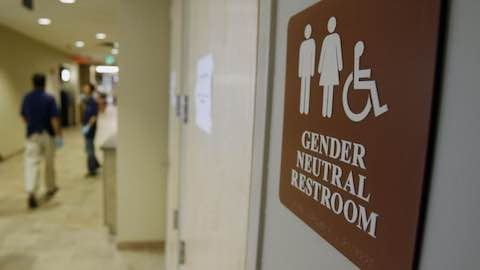 Americans Divided on Bathroom Bill