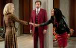 'Anchorman 2: The Legend Continues' Movie Review  | Movie Reviews Site