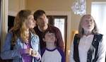 'Angels Sing' Movie Review - Harry Connick Jr. and Connie Britton | Movie Reviews Site