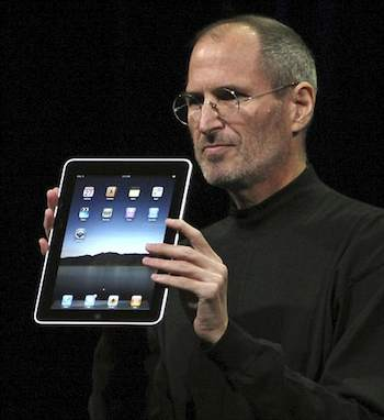 Apple's iPad: The Good, the Bad and the Ugly