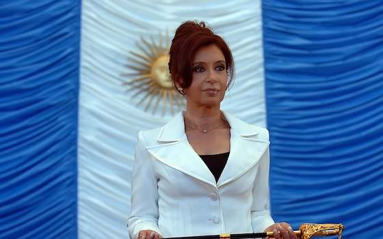 Argentina Forced By Ailing Economy To Change Populist Policies