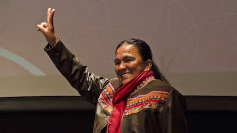Milagro Sala Convicted Twice in One Week