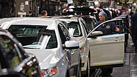 2013 Ford Taurus: Tomorrow's Car Today