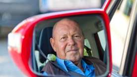 Aging Drivers Cause Concern