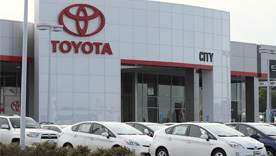 Can Toyota Rise Again?
