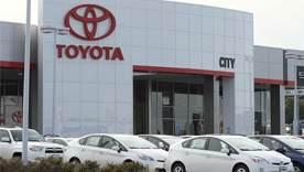 Can Toyota Rise Again?